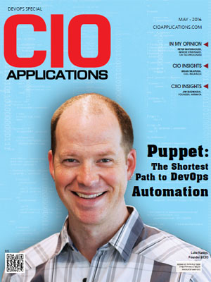 Puppet: The Shortest Path to DevOps Automation